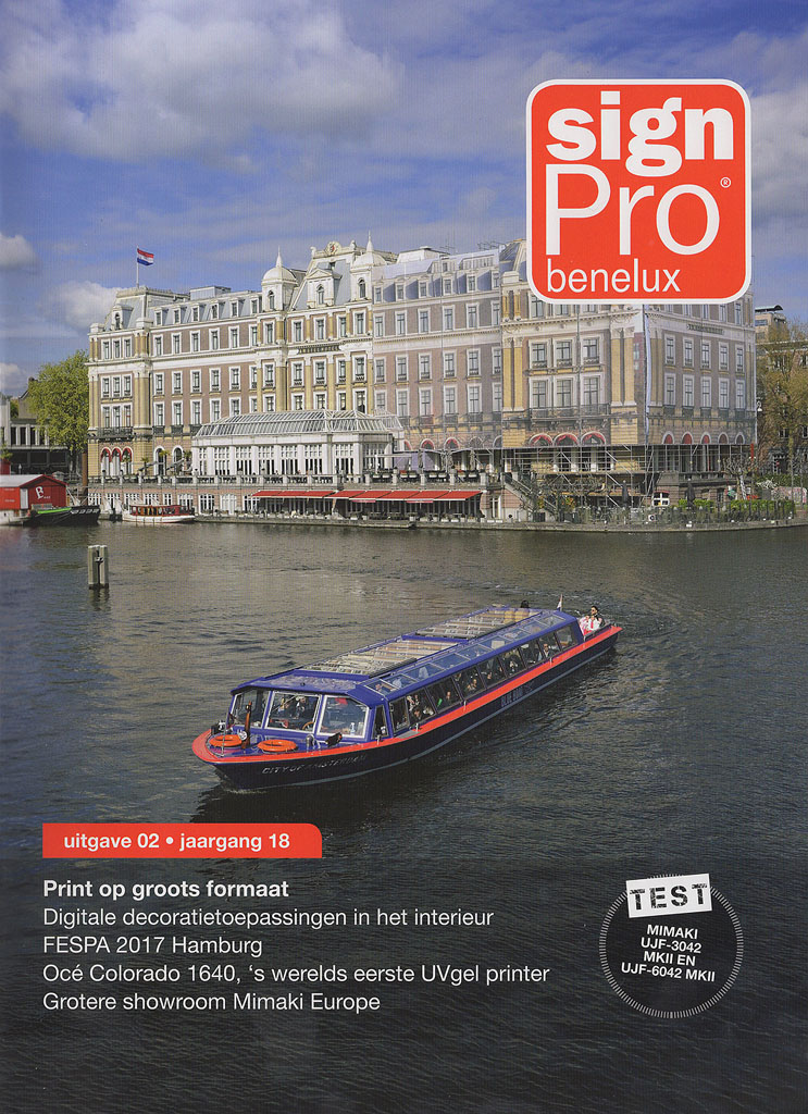 SignPro Cover 2-2017